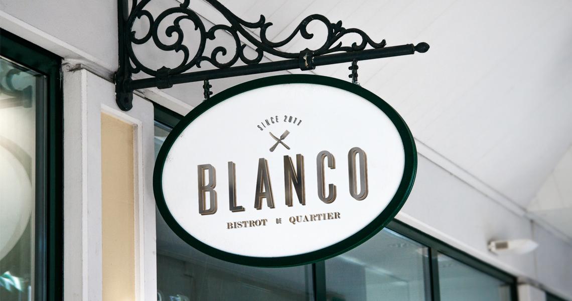Blanco
