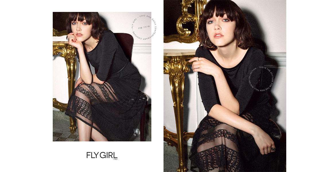 Fly Girl FW 17/18