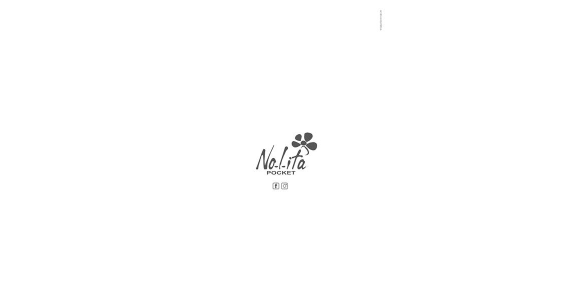 Nolita Pocket SS18