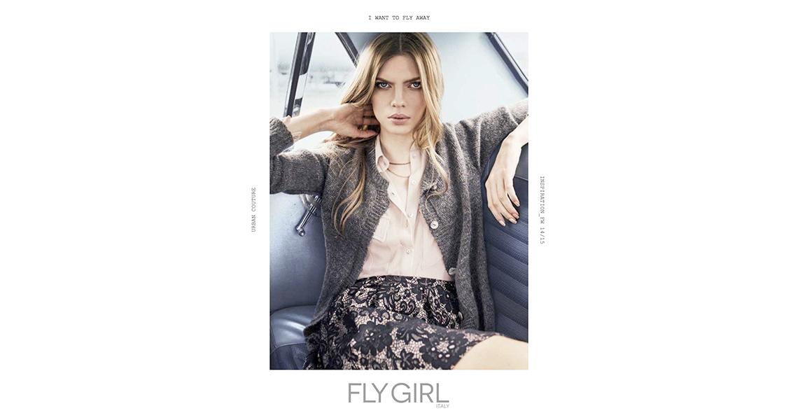Flygirl fw 14/15