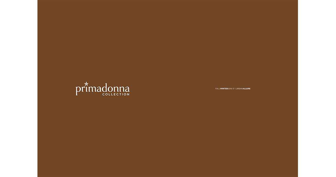 Primadonna FW 16/17
