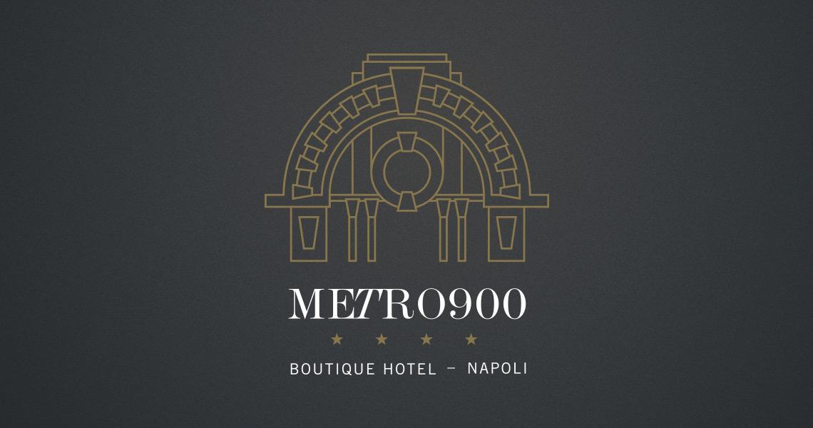 Metro 900 Hotel