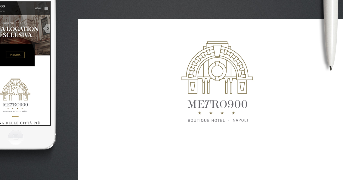 Metro 900 Hotel