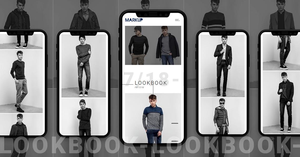 Markup / Site